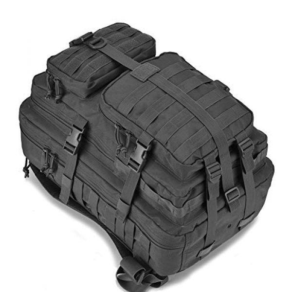DIGBUG Tactical Backpack 3 DIGBUG Military Tactical Backpack Army 3 Day Assault Pack Bag Rucksack