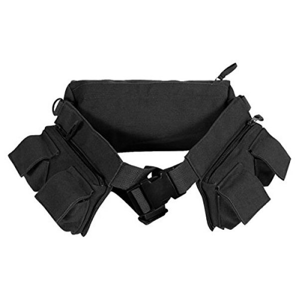 Rothco Tactical Backpack 1 Rothco Canvas 7 Pocket Fanny Pack