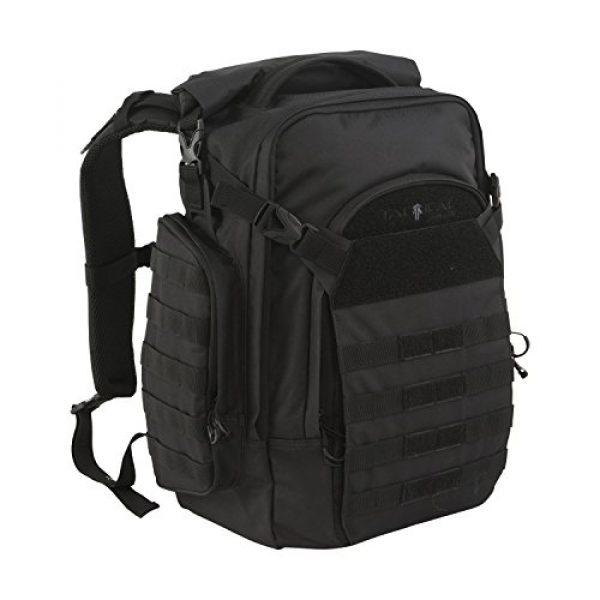 Allen Company Tactical Backpack 1 Allen Task Force EDC Backpack, Black, One Size