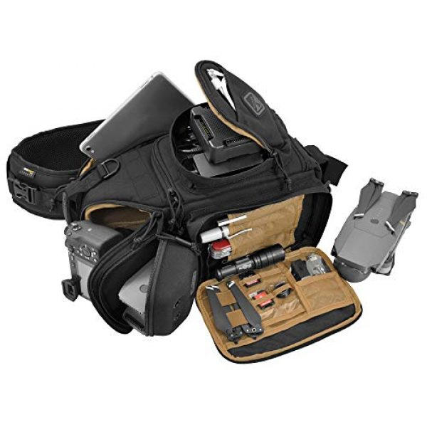 HAZARD 4 Tactical Backpack 4 HAZARD 4 Freelance(TM) Drone Edition Tactical Sling-Pack