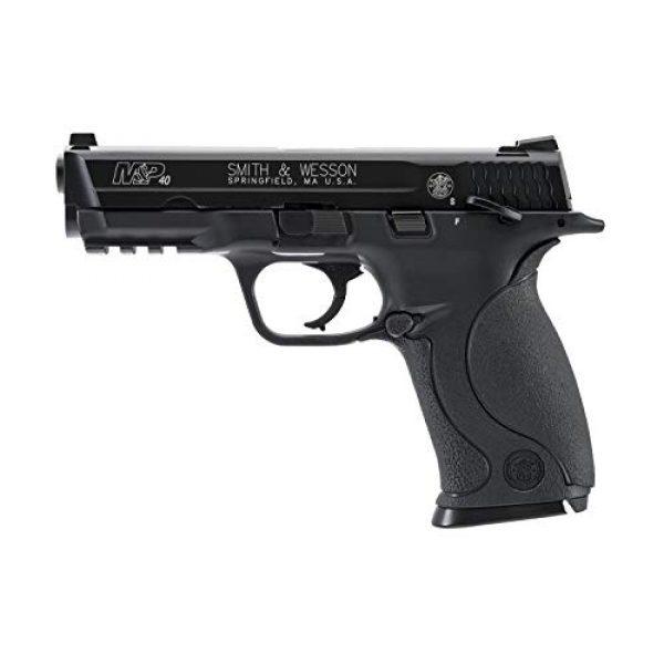 Umarex Air Rifle 1 Smith & Wesson M&P 40 .177 Caliber BB Gun Air Pistol