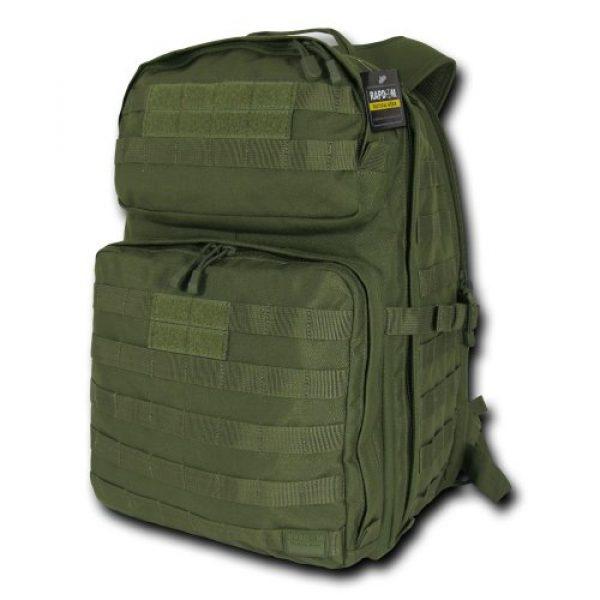 RAPDOM Tactical Backpack 1 Rapdom Tactical Lethal 1 Day Assault Pack