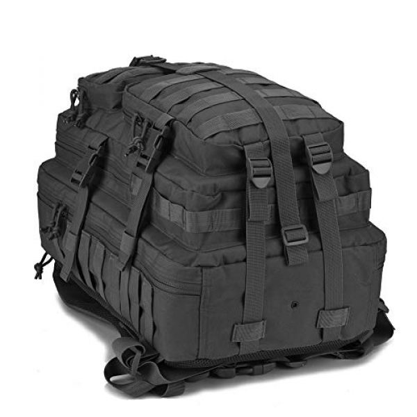 DIGBUG Tactical Backpack 5 DIGBUG Military Tactical Backpack Army 3 Day Assault Pack Bag Rucksack