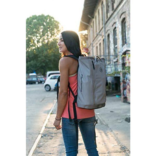 Black Diamond Tactical Backpack 2 Black Diamond Equipment - Street Creek 24 Backpack - Curry