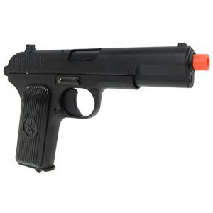 Prima USA Airsoft Pistol 1 src sr-33 full metal semi-auto gas blowback airsoft pistol(Airsoft Gun)