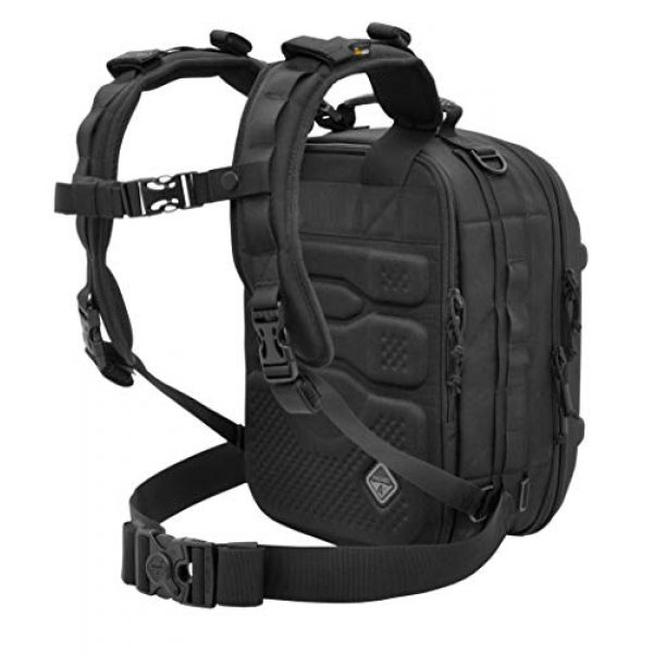 HAZARD 4 Tactical Backpack 7 Hazard 4 Grill(TM) Hard-Molle Photo Pack