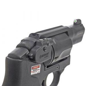XS Sight Systems Handgun Sight 1 Xs 24/7 Big Dot S&W Bodygrd 38 FRNT