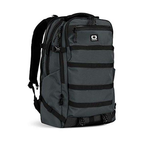 OGIO Tactical Backpack 1 OGIO ALPHA Convoy 525 Laptop Backpack