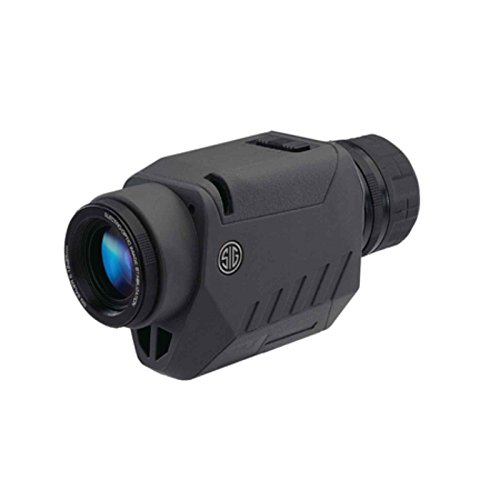 Sig Sauer Rifle Scope 1 Sig Sauer SOV36001 OSCAR3 Stabilized Mini Spotting Scope (6-12x25 MM)