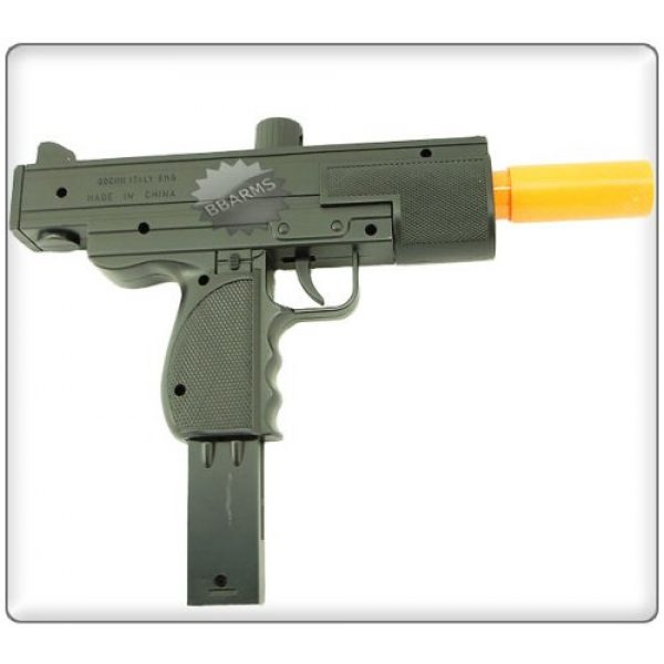 BBARMS Airsoft Rifle 3 double eagle m36(Airsoft Gun)