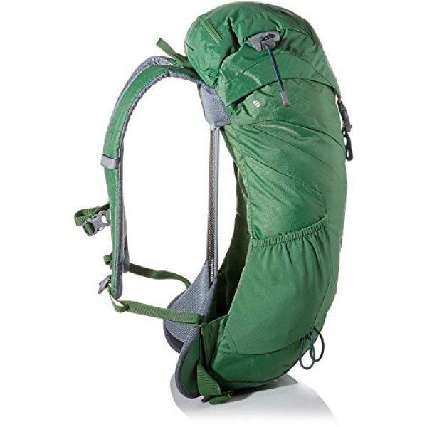 Deuter Tactical Backpack 3 Deuter AC Lite 18, Blue