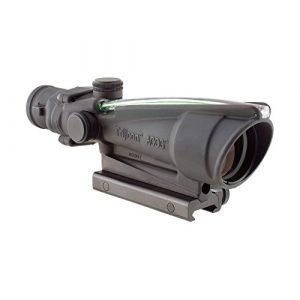 Trijicon Rifle Scope 1 Trijicon ACOG 3.5x35 Riflescopes