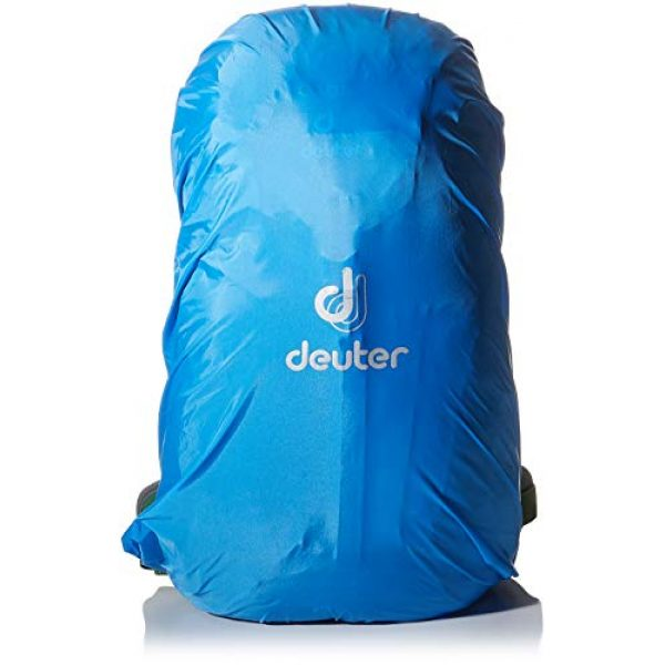 Deuter Tactical Backpack 6 Deuter AC Lite 18, Blue