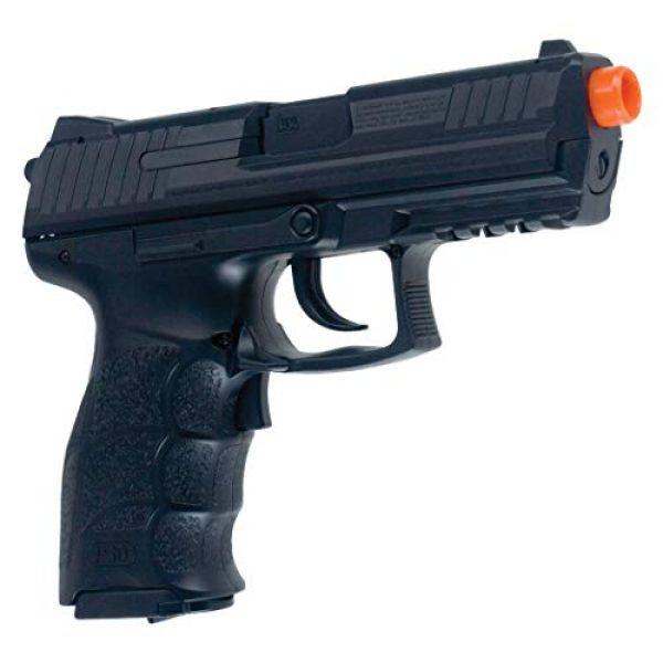 Heckler & Koch Airsoft Pistol 4 h&k replica soft air(Airsoft Gun)