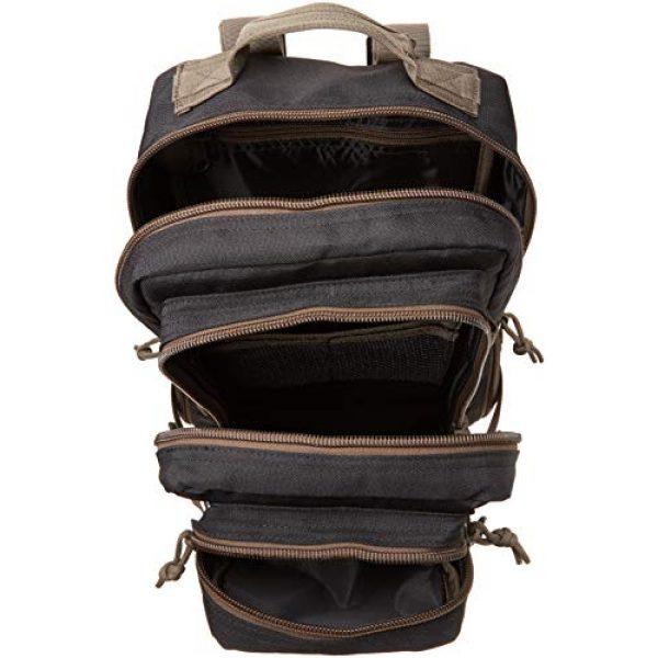 VooDoo Tactical Tactical Backpack 4 VooDoo Tactical Discreet Level III Assault Pack GSA Compliant