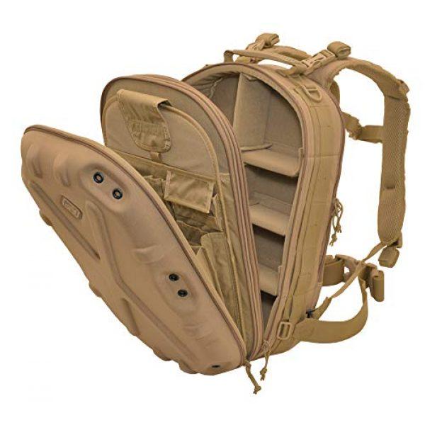 HAZARD 4 Tactical Backpack 2 Hazard 4 Pillbox(TM) Thermocap Photo-Daypack