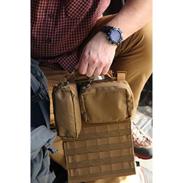 Helikon-Tex Tactical Backpack 7 Helikon-Tex Backpack Panel Insert, Versatile Insert System