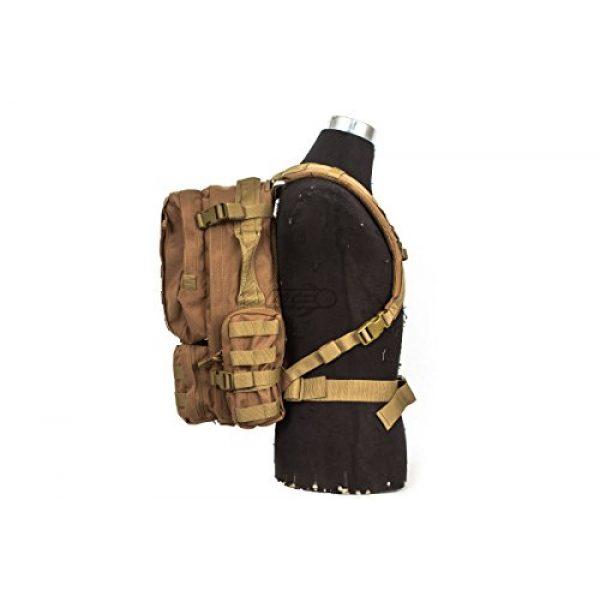 Condor Tactical Backpack 3 Condor Convoy Outdoor Pack Black