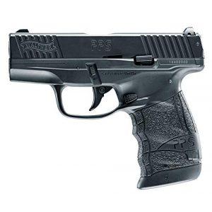 Umarex Airsoft Pistol 1 Walther PPS M2 Blowback .177 Caliber BB Gun Air Pistol