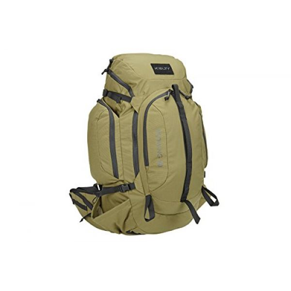 Kelty Tactical Backpack 1 Kelty Redwing 44 Tactical, Forest Green