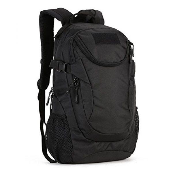 Huntvp Tactical Backpack 1 Huntvp 25L Tactical Backpack Rucksack WR Tactical Assault Pack Military Bag