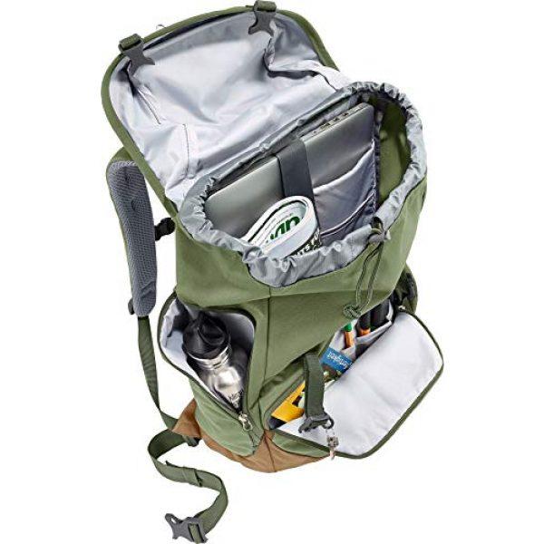 Deuter Tactical Backpack 6 Deuter Walker 24, Blue, One Size