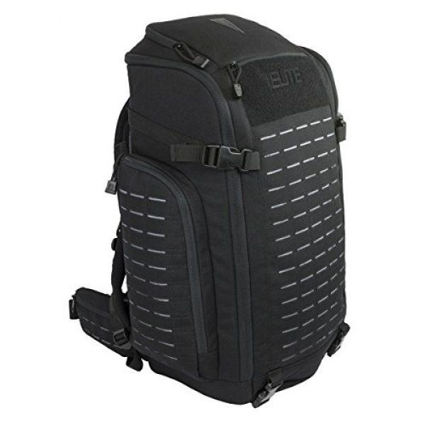 Elite Survival Systems Tactical Backpack 3 Elite Survival Systems TENACITY-72 Three Day Support Backpack