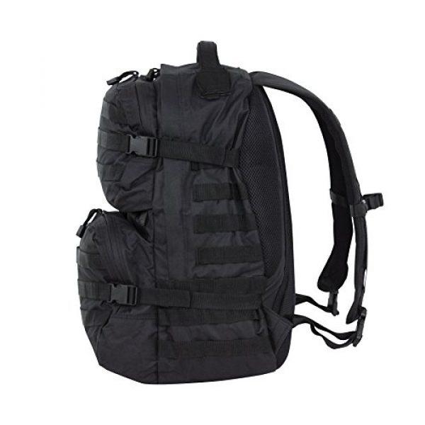 Fieldline Tactical Backpack 3 Fieldline Pro Series Tactical Omega OPS Tactical Daypack, 38.9-Liter Storage