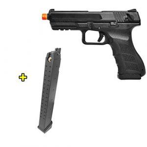 KWA Airsoft Pistol 1 KWA ATP-SE W/EXTRA HI-CAP 48RDS MAGAZINE