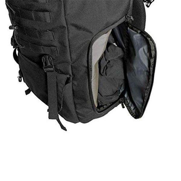 Cannae Pro Gear Tactical Backpack 3 Cannae Pro Gear Sarcina Open Top Rally Pack