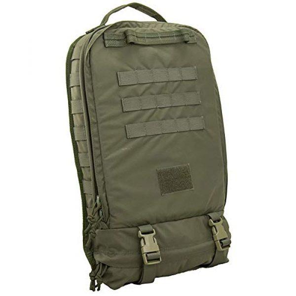 TACOPS Tactical Backpack 1 M-9 Assault Medical Backpack (Ranger Green)