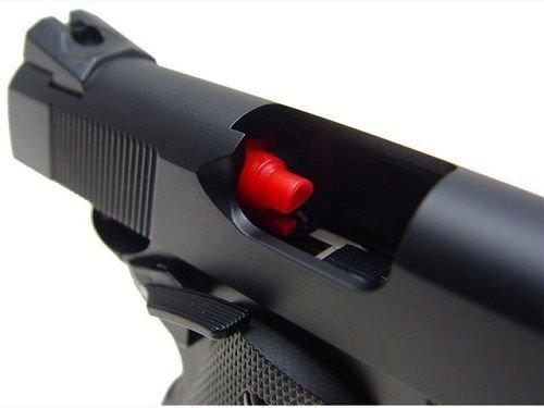 KJW Airsoft Pistol 5 KJW 1911 meu kp07 gas blowback gun(Airsoft Gun)