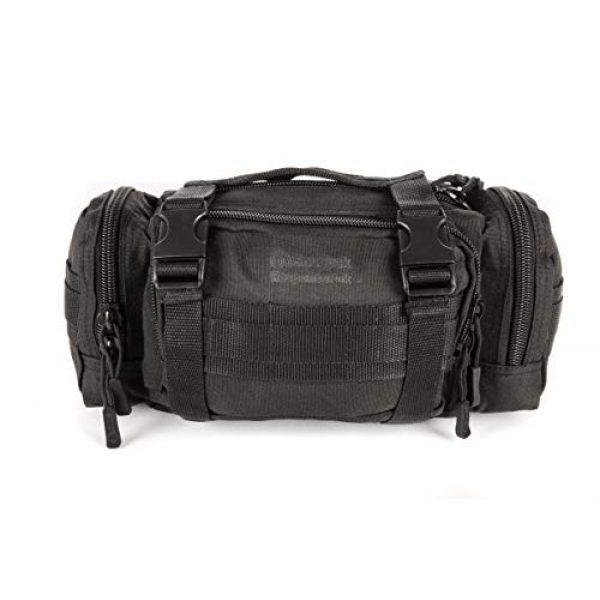 Snugpak Tactical Backpack 2 Snugpak ResponsePak