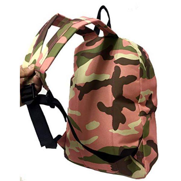 Explorer Tactical Backpack 3 Explorer Backpack