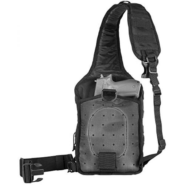 Fox Outdoor Tactical Backpack 4 Fox Outdoor Products Stinger Sling Bag