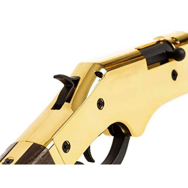 Barra Air Rifle 6 Barra Airguns 1866 Air Rifle Junior Bundle Kit .177 Cal Pellet and BB Gun for Kids and Youth