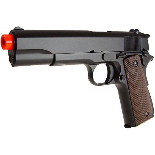KJW Airsoft Pistol 2 KJW model-609191 gas blowback full metal(Airsoft Gun)