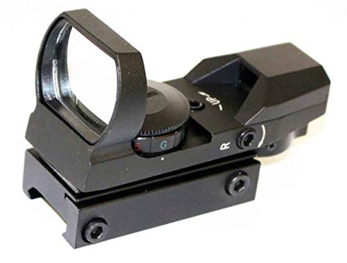 TRINITY Rifle Scope 2 Trinity Reflex Sight for keltec ksg
