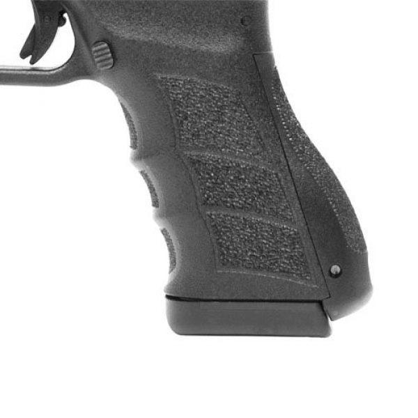 KWA Airsoft Pistol 2 KWA ATP-LE W/Extra Magazine
