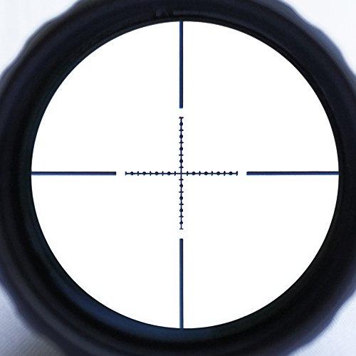 SECOZOOM Rifle Scope 3 SECOZOOM Highest Repeatability Scope Turrets Knobs 2.5-15x50 Riflescope with Customized Reticle FFP Optical Sight