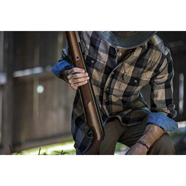 Umarex Air Rifle 5 Umarex RWS Model 3500 Pellet Gun Air Rifle with Minelli Beechwood Stock