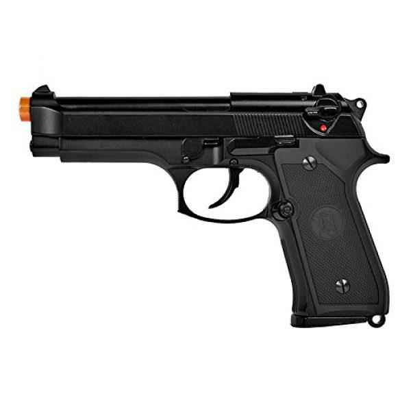 KJW Airsoft Pistol 1 KJW M9 Full Metal Gas Blow Back Pistol