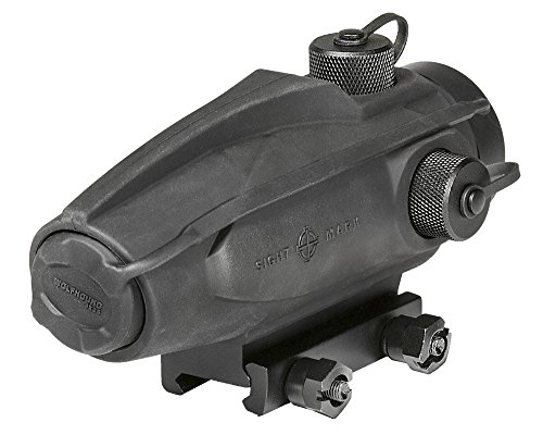 Sightmark Rifle Scope 6 Sightmark Wolfhound 3x24 HS-300 Prismatic Weapon Sight