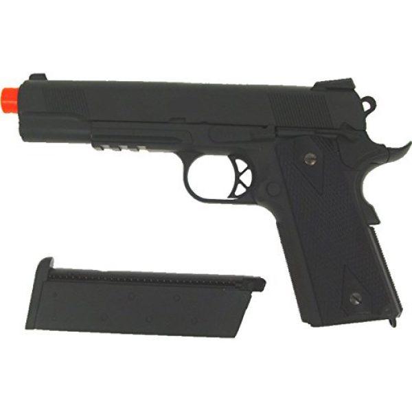 WE Airsoft Pistol 1 WE hi-capa tactical 191 gas blowback full metal(Airsoft Gun)