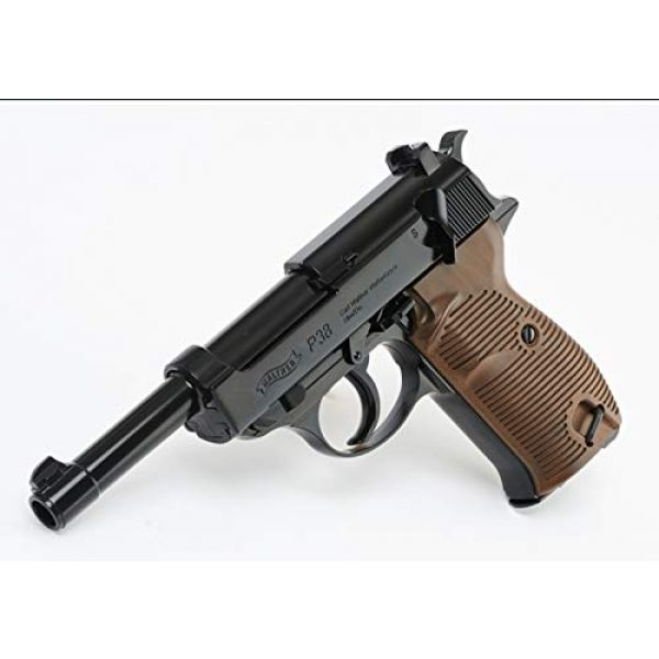 Umarex Air Pistol 3 Umarex Walther P38 .177 Caliber BB Gun Air Pistol