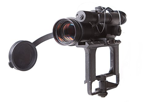 BelOMO Rifle Scope 1 Belomo Red Dot Scope Russian Collimator Sight Weatherproof PK-01V PK-01 V