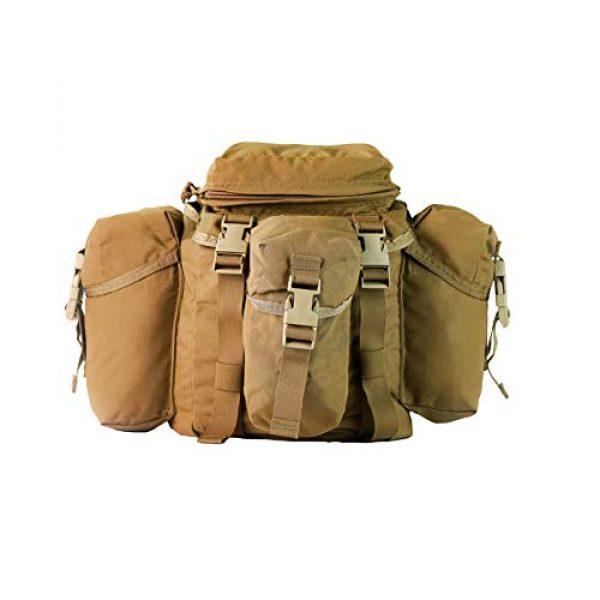 T3 Tactical Tactical Backpack 3 T3 Tactical Buttpack
