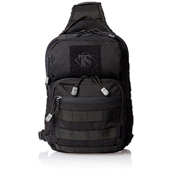 Tru-Spec Tactical Backpack 1 TRU-SPEC Trek Sling Backpack
