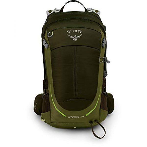 Osprey Tactical Backpack 5 Osprey Stratos 24 Men's Hiking Backpack