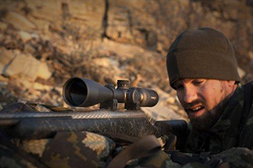 Tract Rifle Scope 5 Tract TORIC 3-15x50 Riflescope w/T-Plex Reticle Long Range Hunting Optics